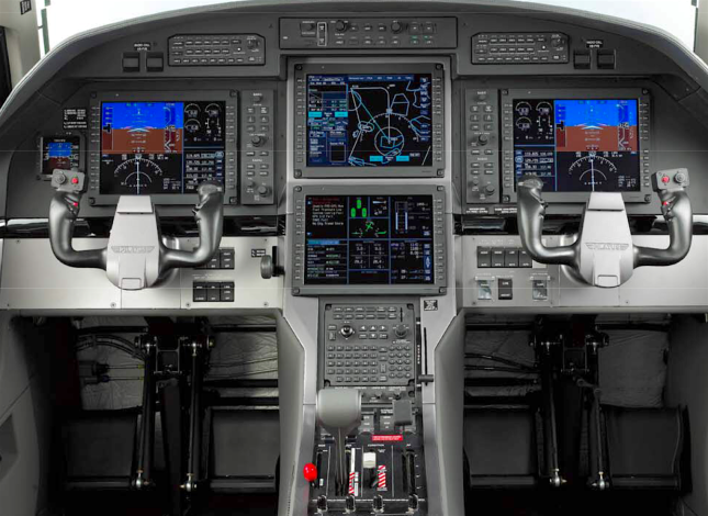 PC12NGCockpit